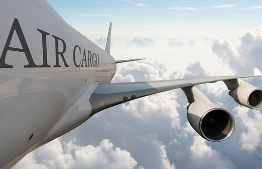 Liberalisation of air cargo industry